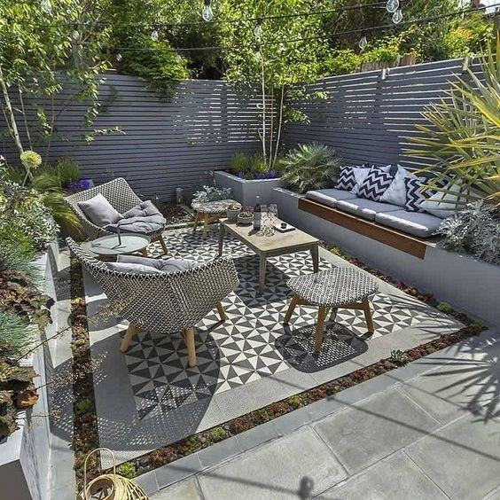 55 beautiful backyard ideas garden remodel and design you will like it 51