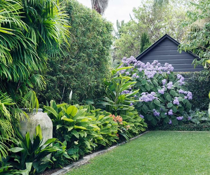 How to give your garden a landscaping facelift that's budget savvy