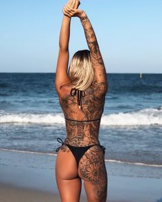 Lorelle Knight #Tattoos #Ale #Tattoos #Ale