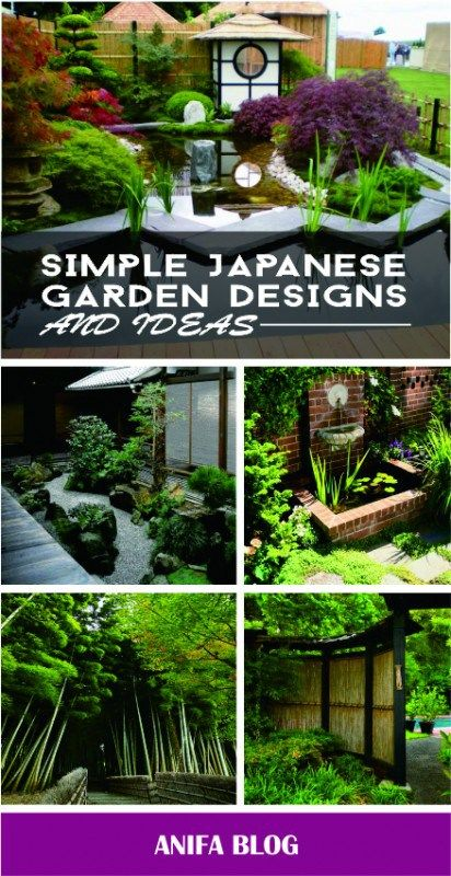 Super cool japanese garden design ideas uk #garden #landscaping #japanesegarden