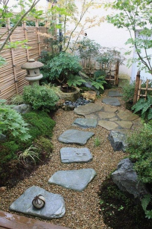 50 Creative Japanese Garden Ideas You Can Create Yourself To Complete Your Backy...