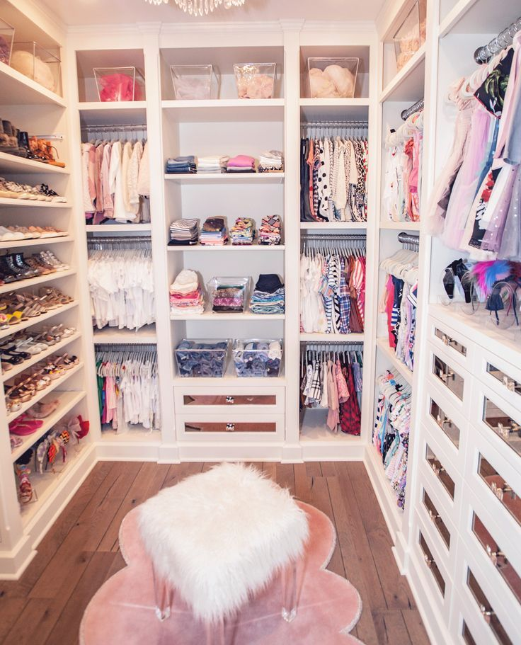This Luxurious Girl's Room will Give You Serious Room Envy - #Envy #girl #Girls ...