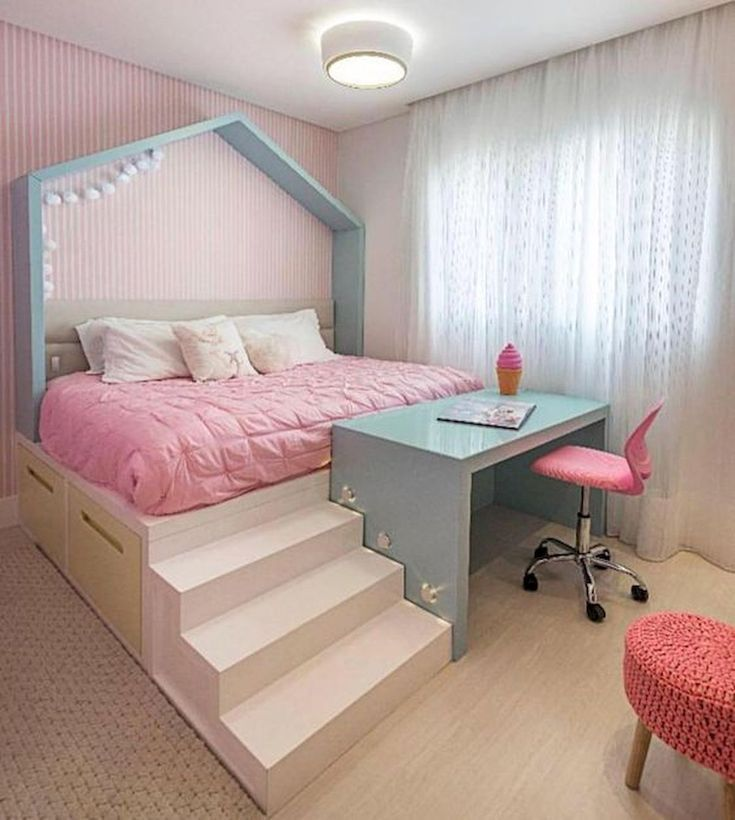 33 Adorable Nursery Room Ideas For Baby Girl - Wohnen - #ADORABLE #Baby #Girl #I...