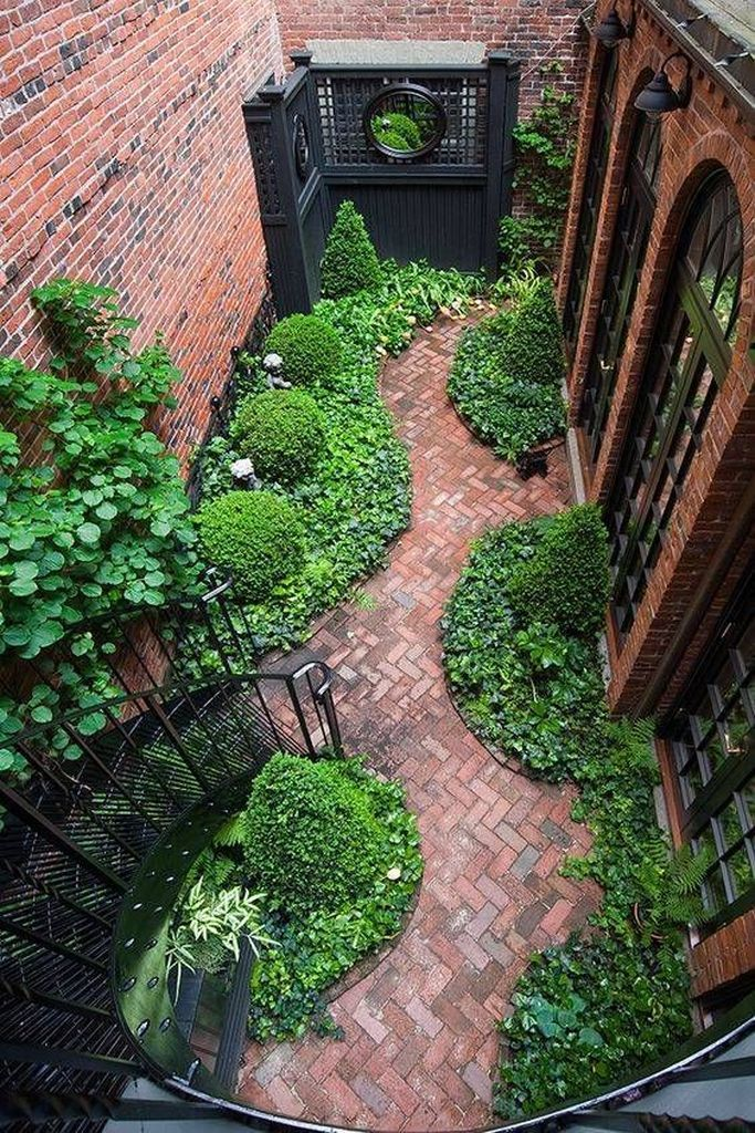 41 Inspiring Design Ideas About the Garden in Side of your Home