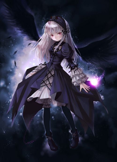 Goth Anime Girl   Need a guide for capsule quests - Wonderland Online Database