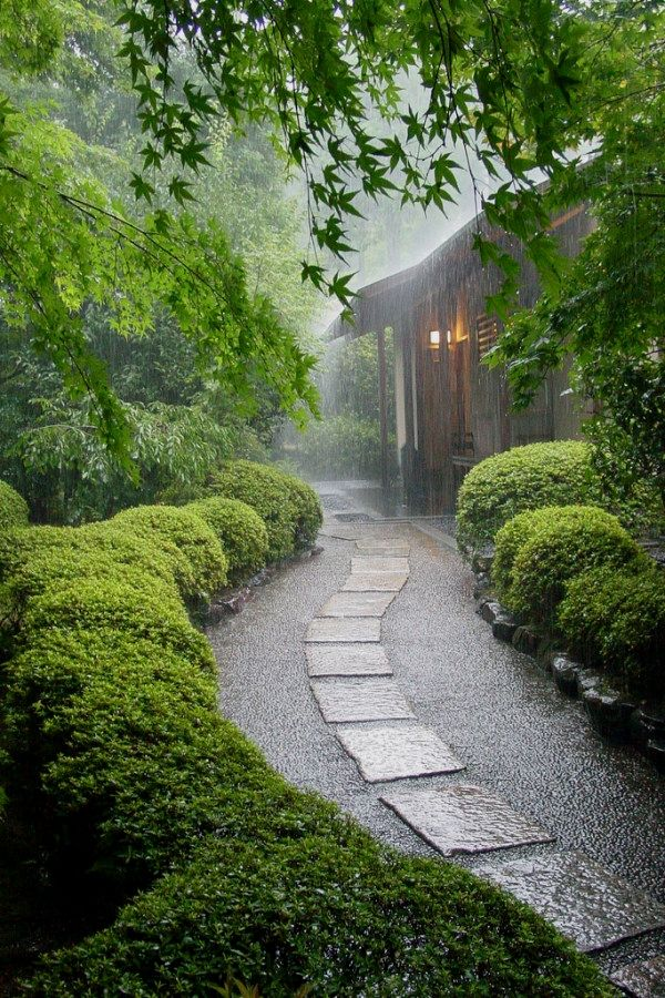 10 Beautiful Japanese Garden Ideas You Can Build Yourself To Complement Your Lan...