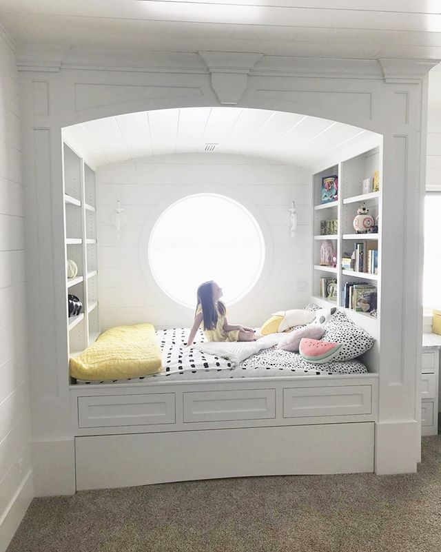 How amazing is this room?!? Another awesome custom... - #Amazing #Awesome #Custo...