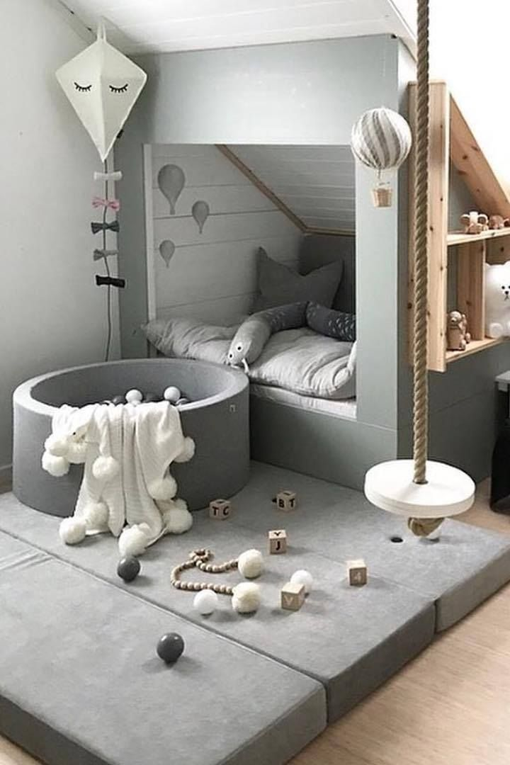 Inspiration from Instagram - Decohouse® - pastel  room ideas, grey room design,...