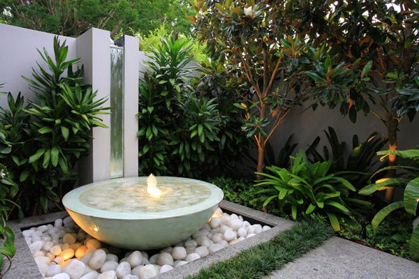 Creative Entertaining Ideas | ... for Creative and Sophisticated Garden Ideas - ...