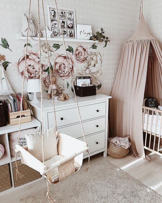 unglaublich  23+ Kids Room Ideas (Creative Design and Decor for Kids )  #creativ...