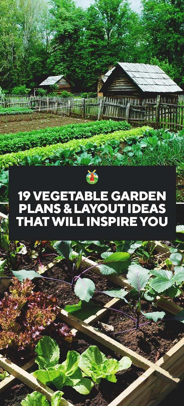 Are you ready to plant your garden, but are feeling a little unsure of how to la...