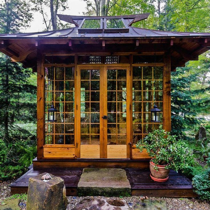 50 Easy DIY Japanese Garden Ideas You Can Create To Accent Your Landscape | Japa...