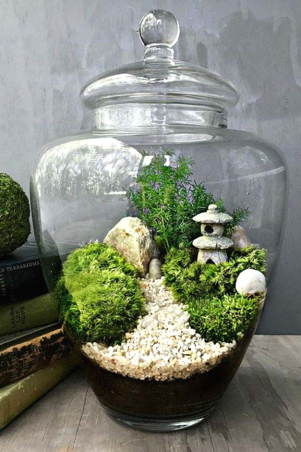 12 Beautiful DIY Japanese Garden Plans You Can Create To Accent Your Landscape |...