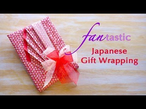 Professional Gift Wrapping Techniques - 100 Things 2 Do