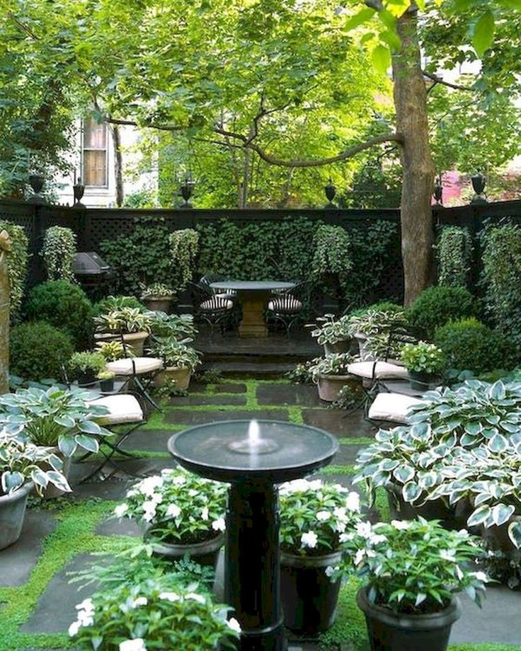 66 Best Garden Design Ideas For Making Your Page Beautiful