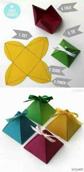 Beautiful Christmas Gift Wrapping Tutorials [Christmas Gift Wrap Printables Incl...