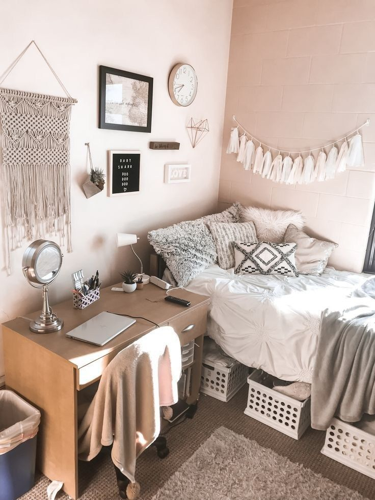 56 the basic facts of bedroom ideas for teen girls dream rooms teenagers girly 5...