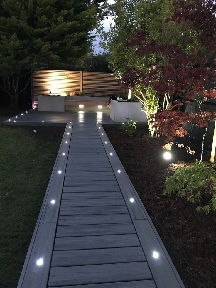 path  lighting   path lighting  The post path  lighting  appeared first on Garte...
