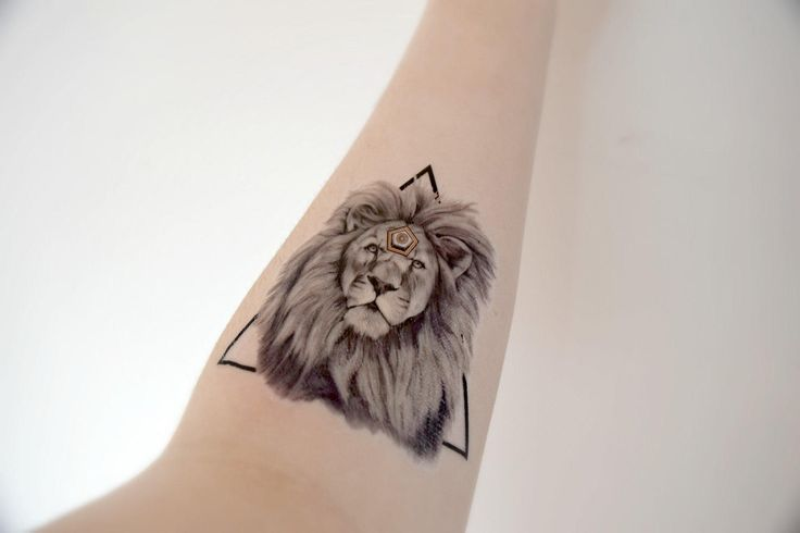 Best Geometric Tattoo - minimal geometric tattoos - Google Search... Check more ...
