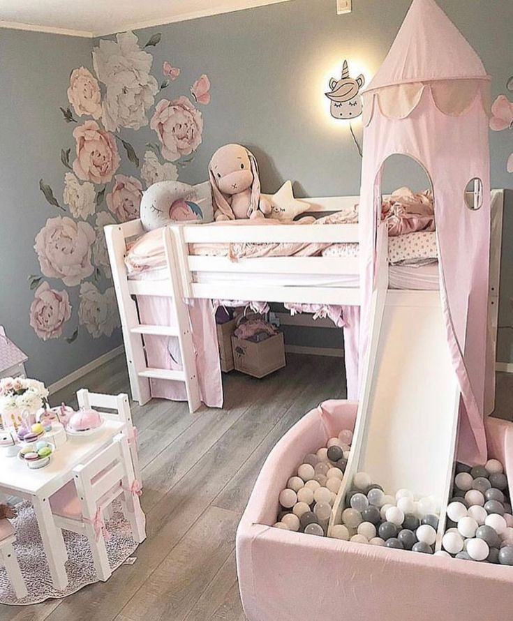 Evys future bed