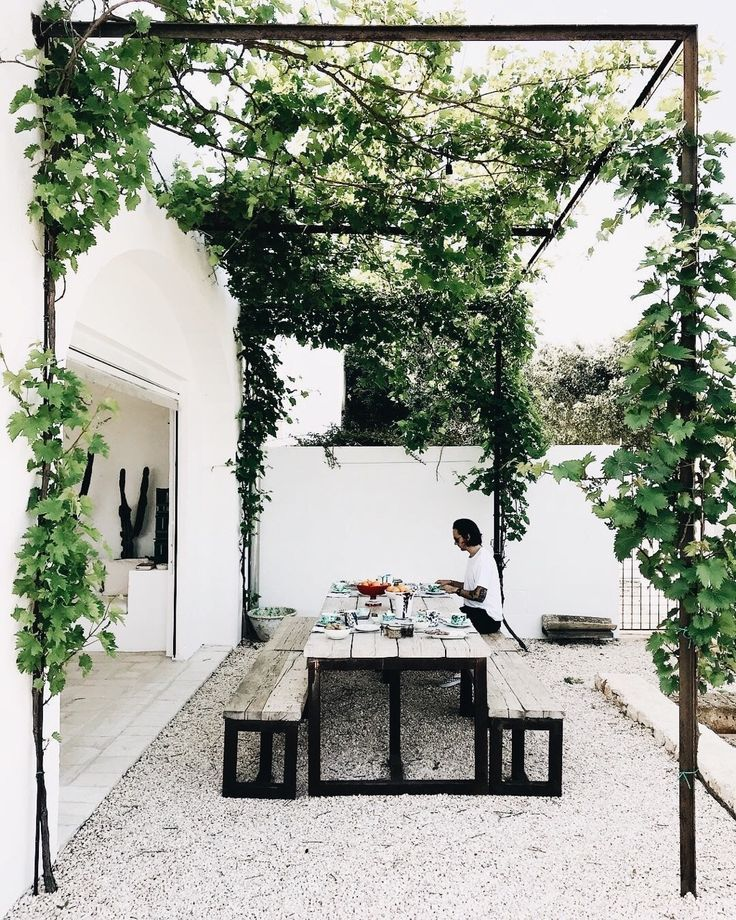 "just-good-design: ""Masseria Moroseta Photo: la sultana.p.s """
