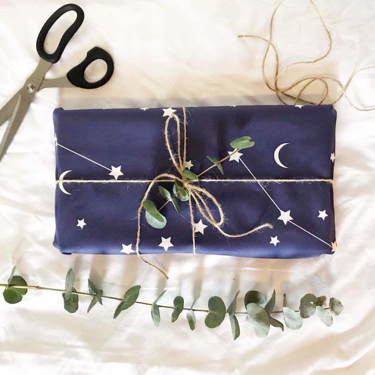 Christmas Reusable Gift Wraps - Eco & Sustainable Christmas Gift Wrap