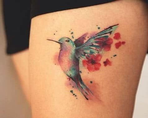 50 Vogel Tattoos für Frauen  #frauen #tattoos #vogel