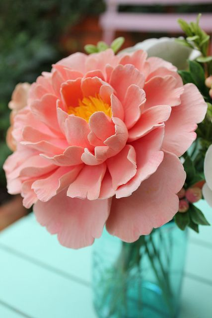 What Makes a Great Peonie What Makes a Great Peony Peony blooms are lovely even ...