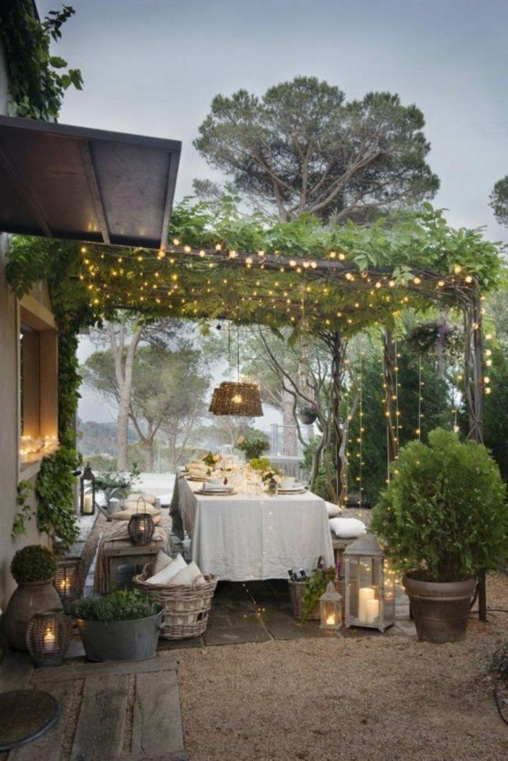 50 Beautiful Backyard Ideas Garden Remodel And Design (12)  world inspiration