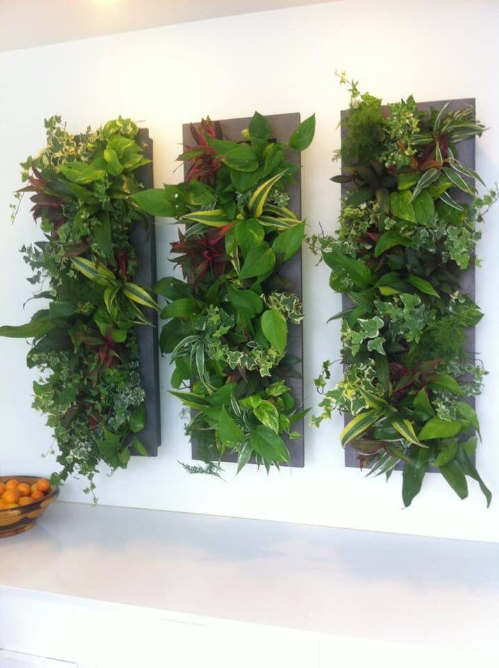 30+ DIY Vertical Garden Design Ideas For Your Home Leiter aufrecht Garten ... da...
