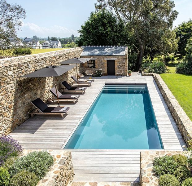 Inground pool: what you need to know before you start #decoration #decorations #...