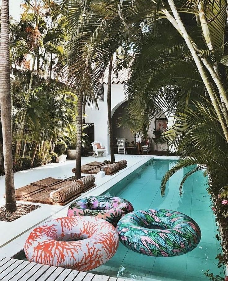 90+ Summery Backyard DIY Projects That Are Fantastis Ideas
