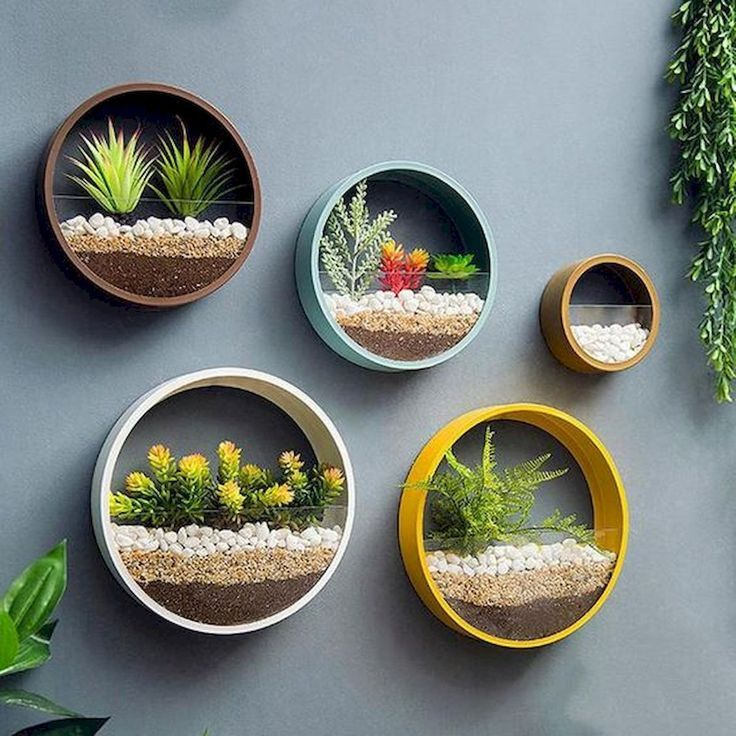33 Awesome Indoor Garden For Apartment Design Ideas (1 - #Apartment #Awesome #De...
