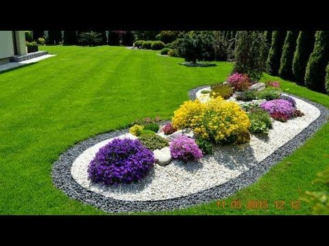 30 Beautiful Garden Design Ideas You will like - Watch Video  #beautiful #design...