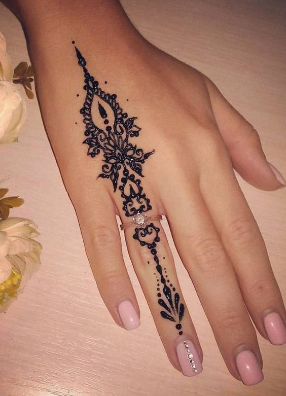 40 Cool Tattoo Ideas For Girls Who Want To Get Inked cool tattoos, creative tatt...