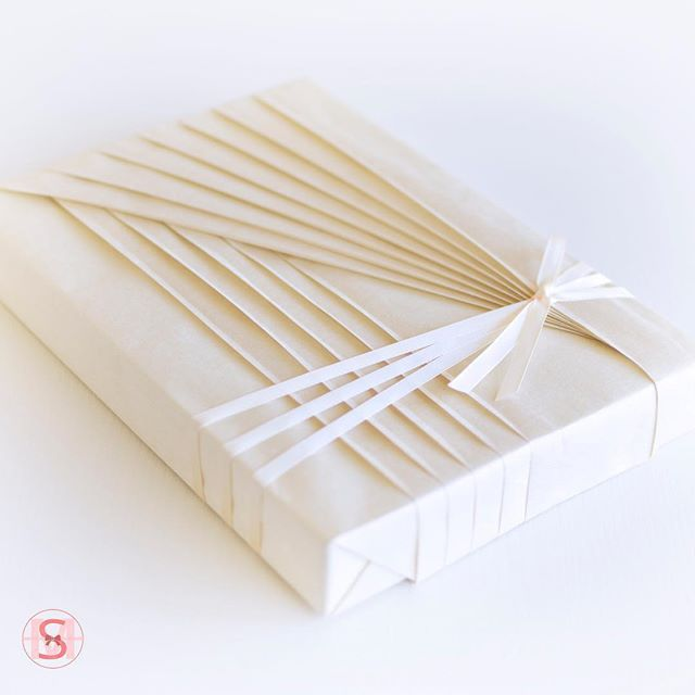 Japanese gift wrapping techniques