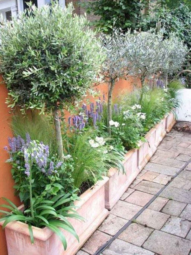 Nice 95 Stunning Small Cottage Garden Ideas for Backyard Inspiration source link...
