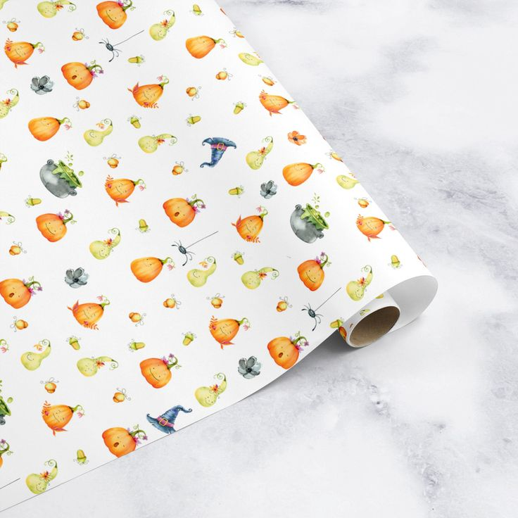Free worldwide 🌍 shipping. Halloween 🎃 👻 Halloween wrapping paper. Idea...
