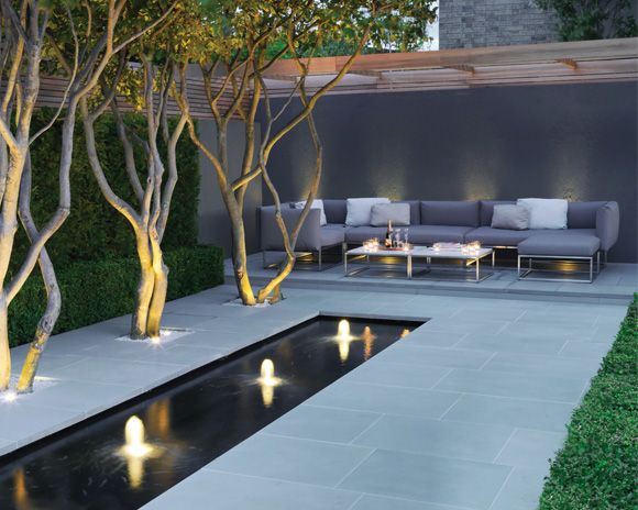 Kati-Suard Garden-Lighting-Design #lighting #gardenlights #homedesign #gardendes...