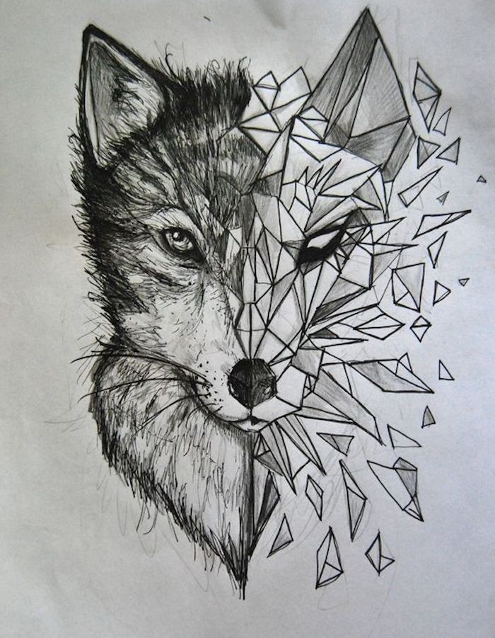 ▷ Over 75 ideas for tattoo motifs with a deep meaning