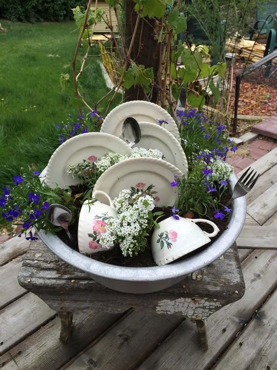 #Garden decoration tips #Creative #Creative #Garden decoration tips #Creative ...