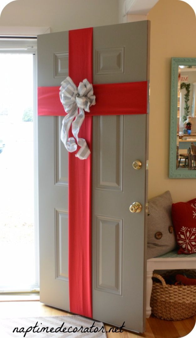 16 great yet extremely inexpensive DIY Christmas decor ideas