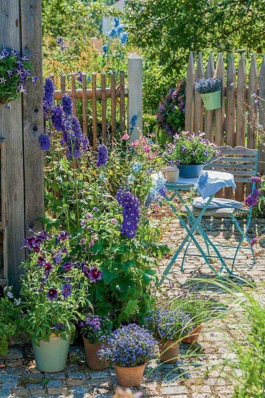 #smallGarden - Backyard - #Backyard #smallGarden - #kleiner Garten - Hinter ...