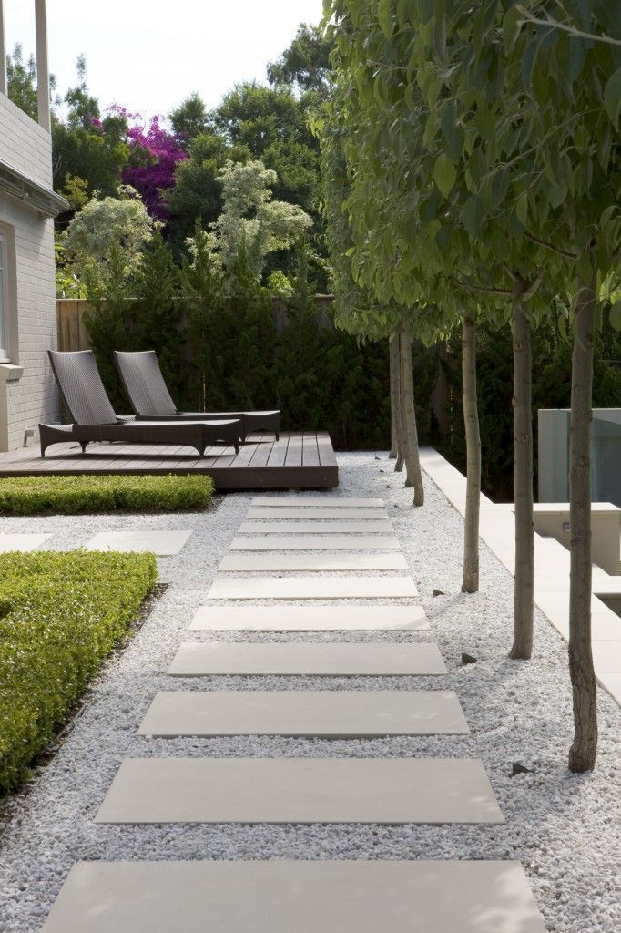 Great, inexpensive ideas for creating your p - garden design ideas