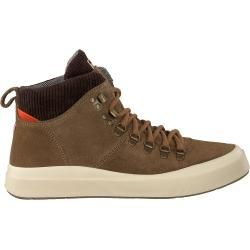Napapijri Sneakers Mid Blast Brown Men Napapijri