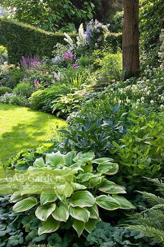 Ideas for garden borders - Ideas for garden borders - # for #garden borders #id ...