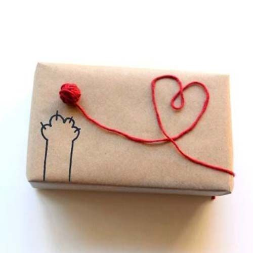 37 Amazingly Creative DIY Gift Wrapping Tutorials That Will Make Your Gift Live,  #Amazingly ...