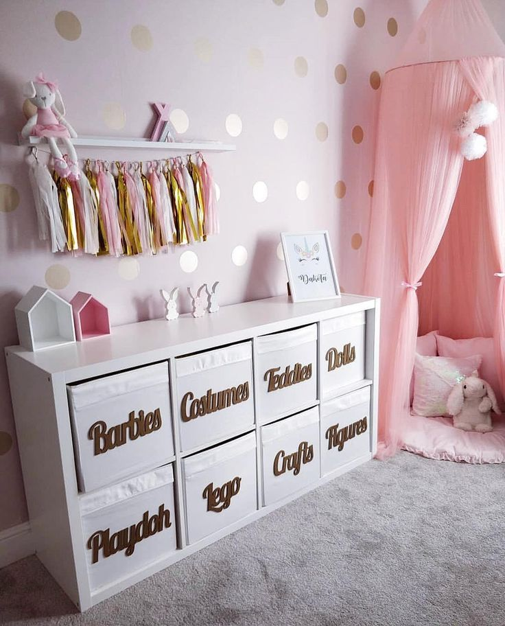 27 Pretty Kids Room Ideas That Are Beyond Chic #bedroom #homedecor #kidsbedroom